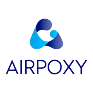 airpoxy logo