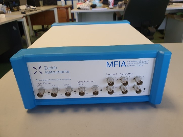 mfia impedance